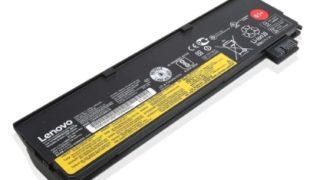 Lenovoバッテリー割引クーポン