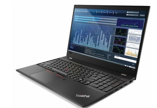 ThinkPad P52s eクーポン