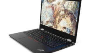 ThinkPad L13 Yoga限定Eクーポン