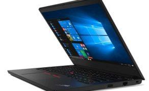 ThinkPad E14クーポン
