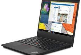 ThinkPad E495クーポン