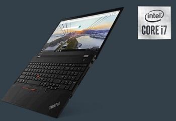ThinkPad T15限定クーポン