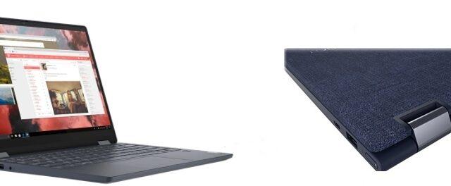 Lenovo Yoga 650のクーポン