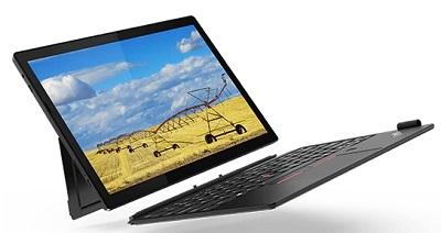 ThinkPad X12 Detachableクーポン